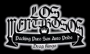 Los MENtirosos drag king troupe