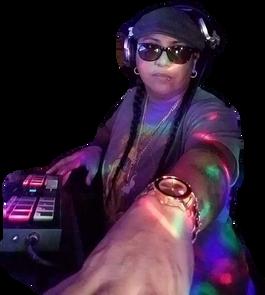 DJ AnitaBoogie