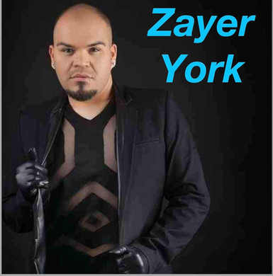 Zayer York