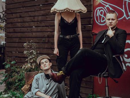 Exclusive Album Review: Dance in the Deluge by BEEFYWINK