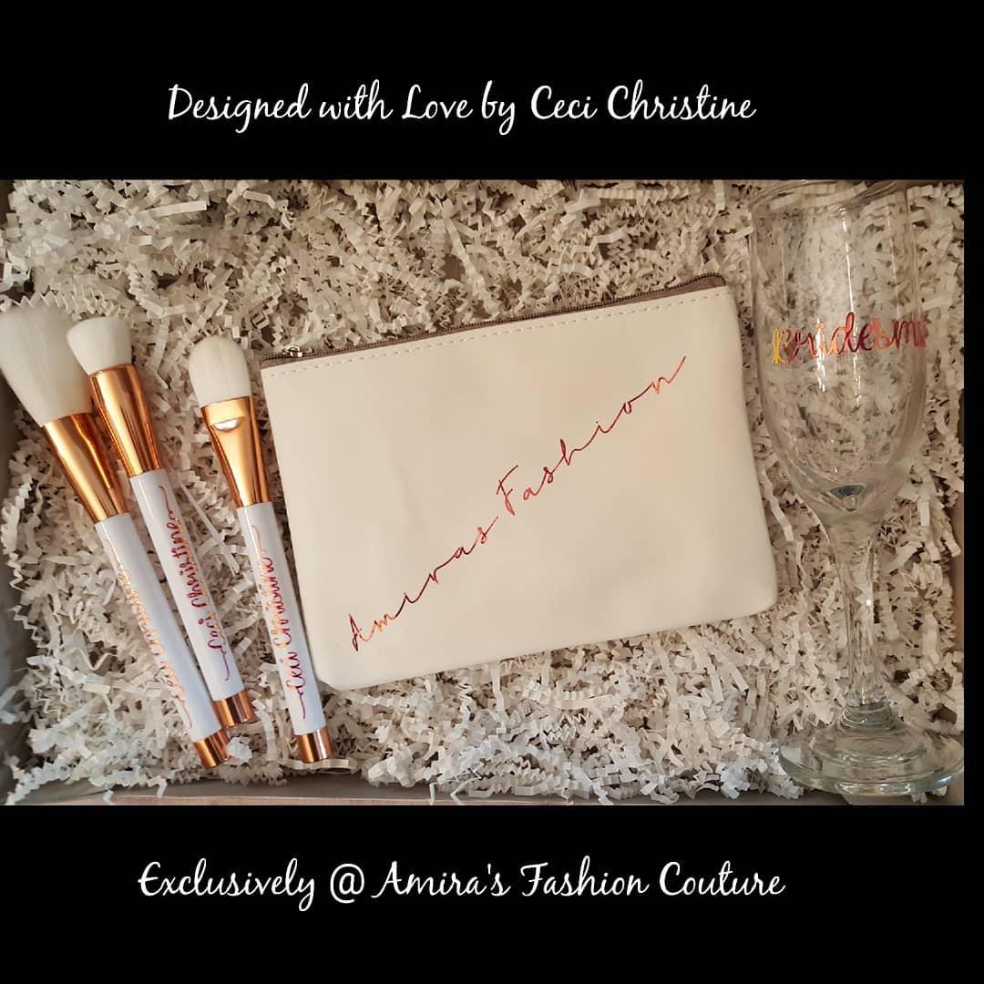 Bridal Gift Set