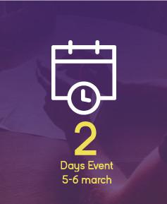 2 Days event