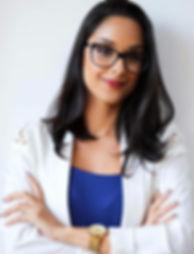 Psicóloga Ivana Siqueira