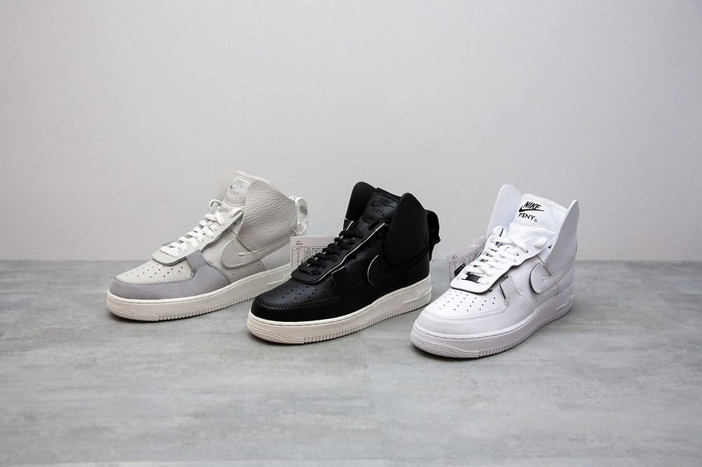 Image result for psny air force 1