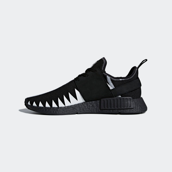 Image result for adidas x neighborhood nmd