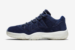 Derek Jeter Air Jordan 11 Low