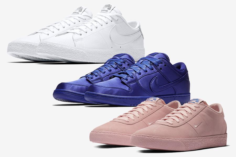 Nike SB NBA Pack