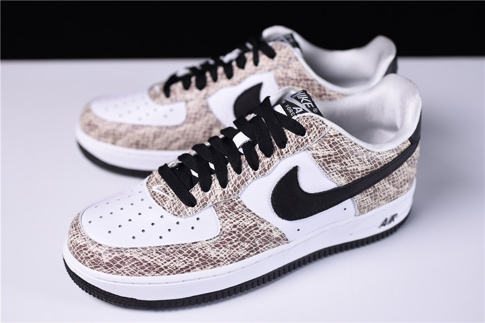 Image result for air force 1 cocoa snake