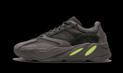 "Adidas Yeezy 700 ""Mauve"""
