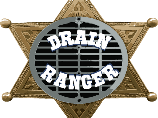 Stormwater For Kids   Become a Drain Ranger