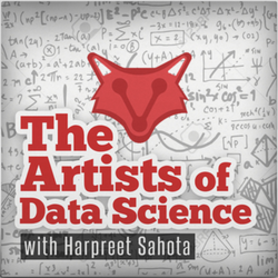 TheArtistsofDataScience