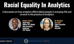IIIA: Racial Equity in Analytics