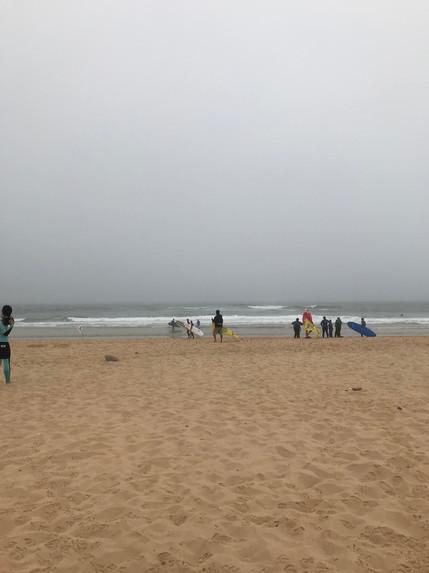 Praia da Bordeina