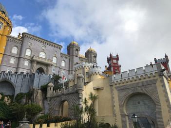 castelo dosmouros