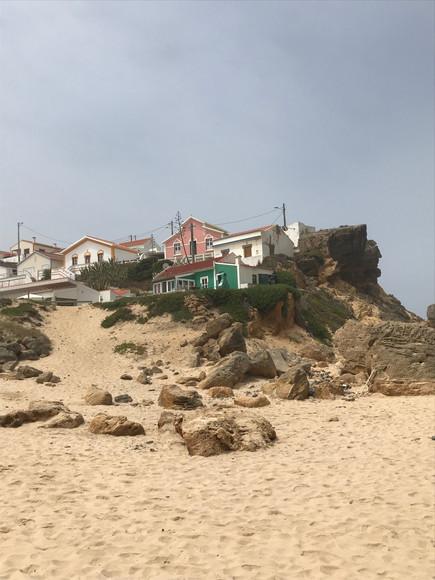 Praia do Monte Clerigo