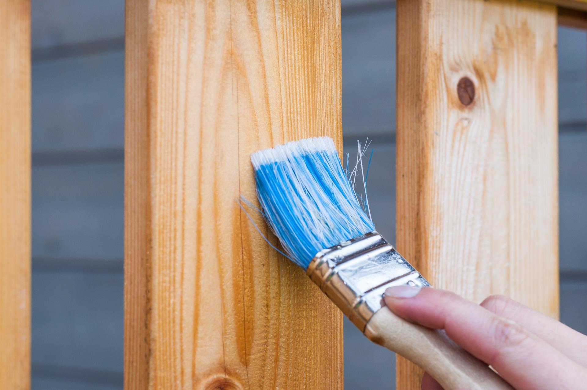 deck paintbrush
