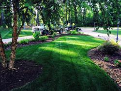 Garden management