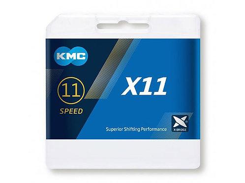 KMC X11 11-speed Chain