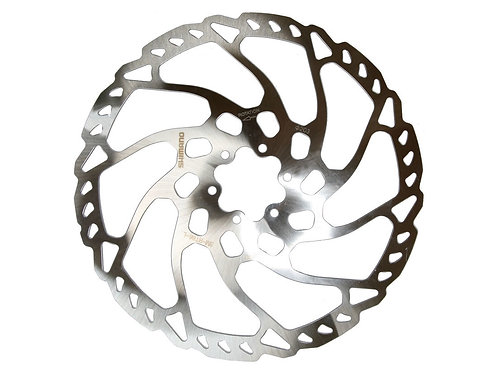 Shimano SLX Disc Rotor SM-RT66M 180mm 6-hole