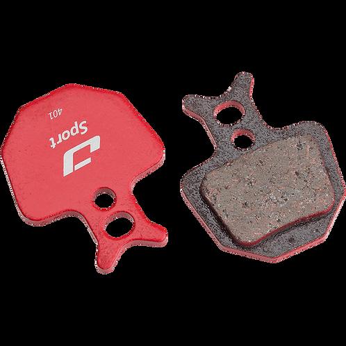 Jagwire Disc Brake Pad Formula