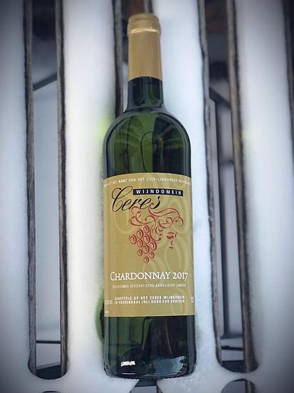 Chardonnay Ceres Wijndomein 2017