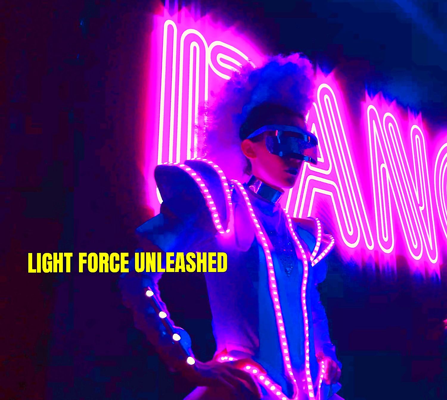Light Force Unleashed