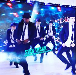 STAR TRAXX