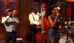 Vintage Jazz Band