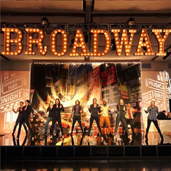 Tryon Entertainment Broadway Productions