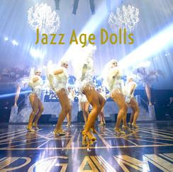 Gatsby Shows