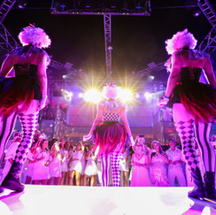 Circus Carnival Production