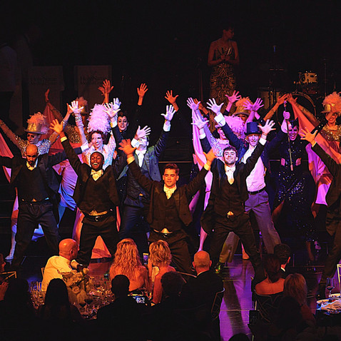 Tryon Entertainment Flash Mobs