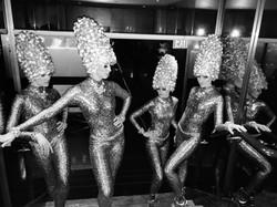 Diamond Beehive Girls