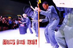 Stomp That Beat