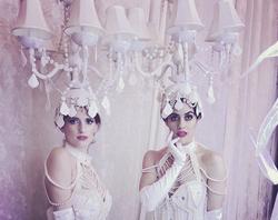Chandelier Girls