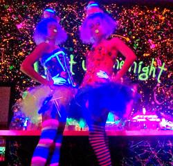 Neon / Glow
