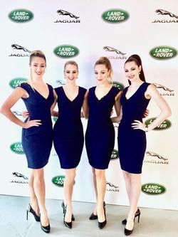 Car Show Models Brand Ambassadors