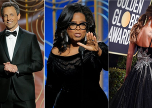 3 Things the Golden Globes Did Right