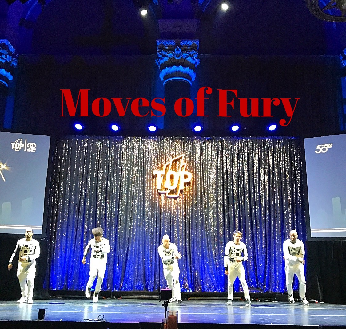 Moves of Fury