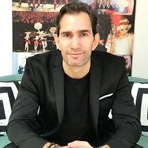 Simon Hesslein - Coo / Creative Director
