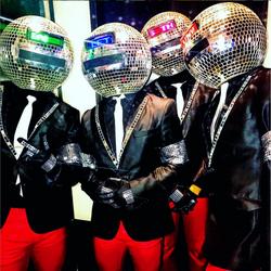 EDS - Electric Disco Starz