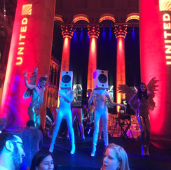 Tryon Entertainment Immersive Acts