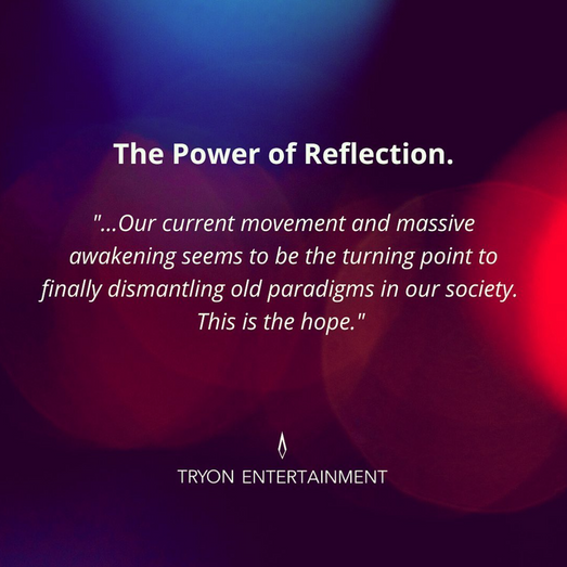 The Power of Reflection