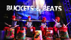 Buckets & Beats