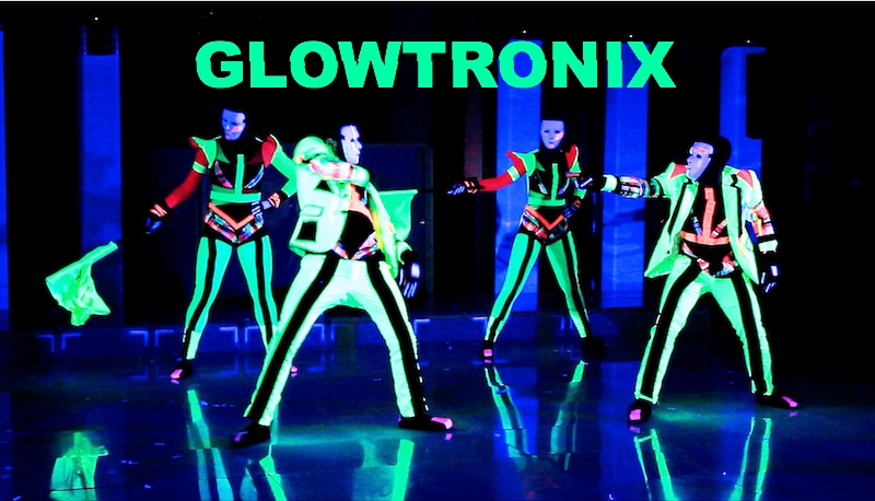 Glowtronix