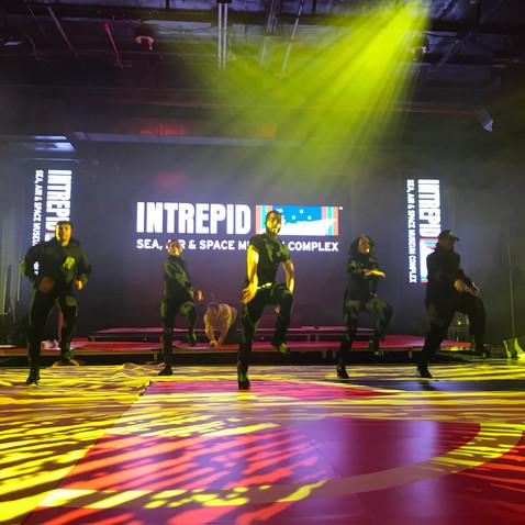 Tryon Entertainment Dance Show Production