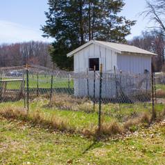 Deerfield Rd House