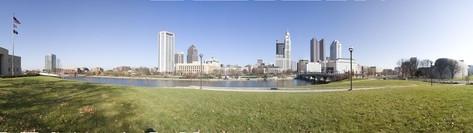 Downtown Columbus