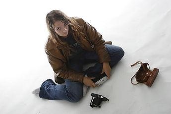 Jessica Smart Self Portrait