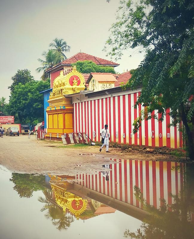 Jaffna City 1